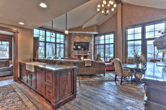 Deer Valley Arrowleaf Penthouse