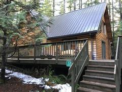 Mt. Baker Rim Cabin #8