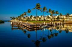 Waterfront Luxury Villa 30