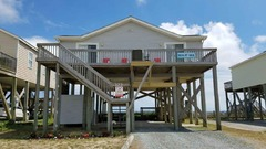 Sea It All House at Holden Beach