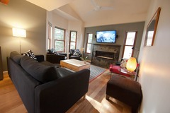 French Townhome #146585