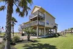 Beach Retreat House 18115