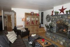 Curran (3-Bedroom Cabin)