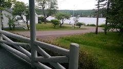 Eagle Harbor Schoolhouse Cottage