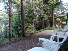 Black Bear Lodge on the Au Sable