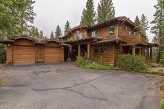 Charlton Truckee Home