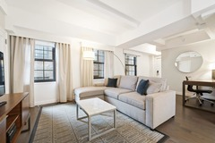 Beekman Tower One Bedroom Executive Suite #3
