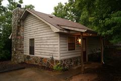 Nacoochee 2 Cabin