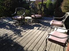 Castro Garden Apartment #132534
