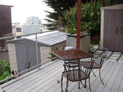 Sutro Garden Apartment #132742