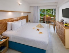 One Bedroom Suite in Cancun