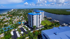Ocean Harbor #701B Condominium