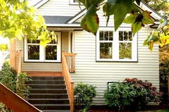 Centrally Located Ballard Craftsman Near Downtown Seattle