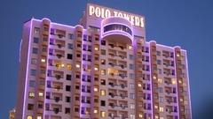 Polo Towers Villas 2 Bedroom