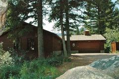 Three Bear Tracks House