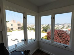 Dolores Heights Townhouse