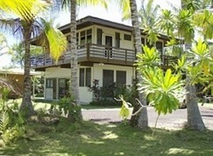 Ocean View Pualani Tropical Dream House