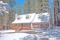 3565 Needle Peak Home