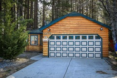 Comfy Cabin #1370