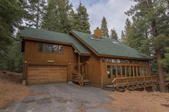 Homer- Truckee Home