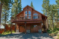 Frank- Truckee Home