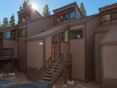 Mill Camp (2-Bedroom Condo)