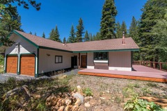 Graham- Truckee Home
