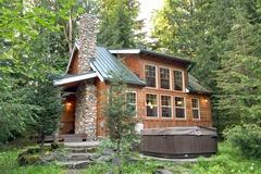 Mount Baker Rim Cabin #11