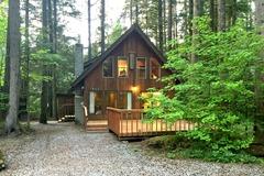 Snowline Cabin Unit #35