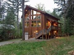 Glacier Springs Cabin #40