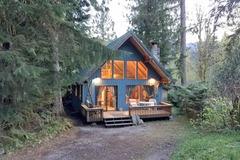 Mount Baker Rim Cabin #53