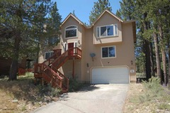 1601 Zapotec Lake Tahoe Home