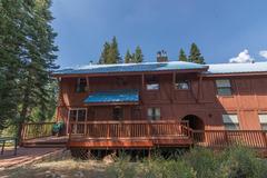Krell- Truckee Cabin