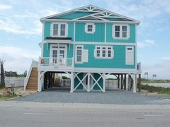 1 Fine Day (4-Bedroom Home)
