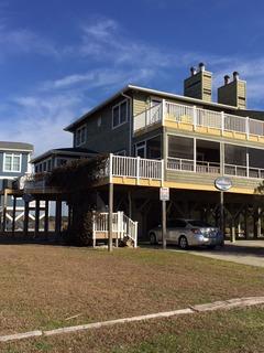 Fore Shore West-Duplex
