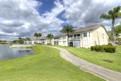 Lakeview Country Creek Condo