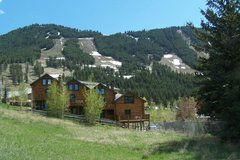 Panoramic Townhome in Jackson Hole