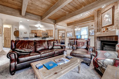 The Lodge at Steamboat B205